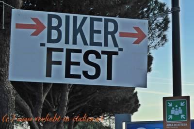 Treffpunkt Biker Fest