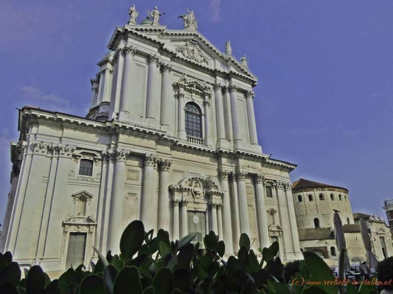 Brescia – die Löwin Italiens