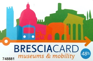 BresciaCard