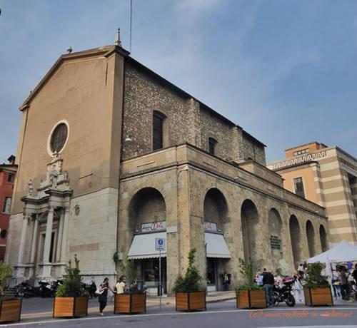 Kirche Sant Agata