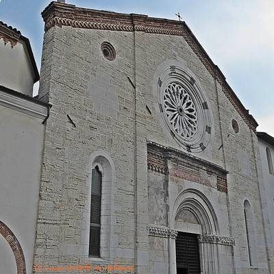 San Francesco d Assisi Kirche