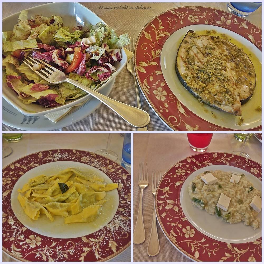 Dinner Ambasciatori Brescia