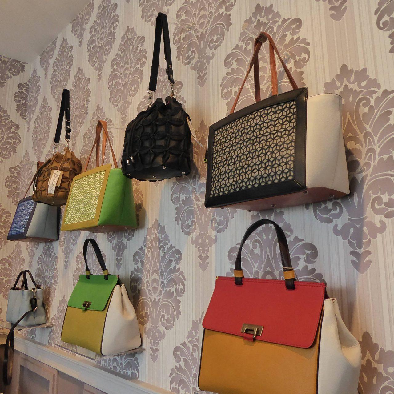 Handgefertigte Taschen by Rosamaro
