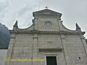 Chiesa della Visitazione di Maria Santissima