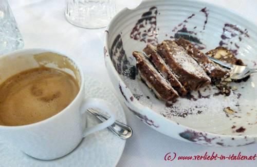 Osteria del Savio – Brescia