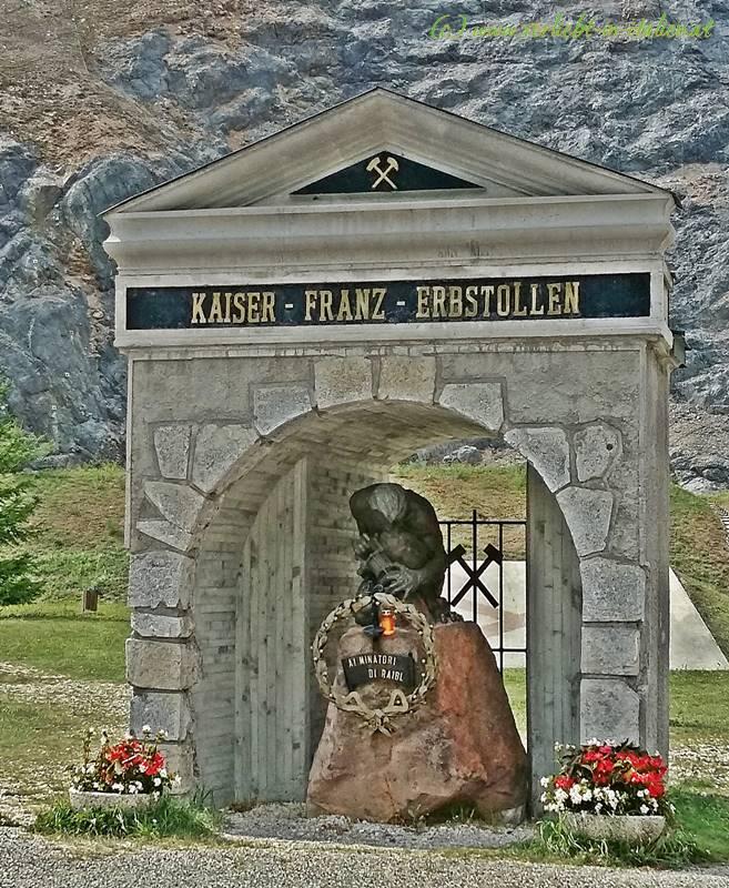 Kaiser-Franz-Erbstollen
