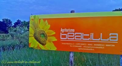 Agriturismo Beatilla – Shabby Style vom Feinsten