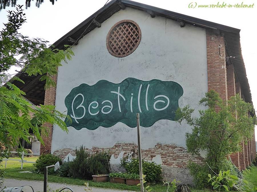 Beatilla Nebengebäude