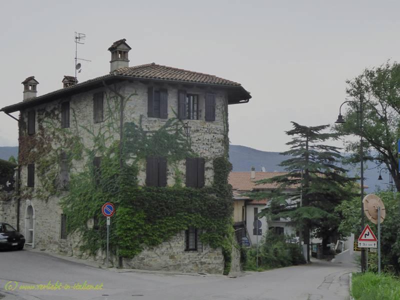 Foresteria Castello Formentini