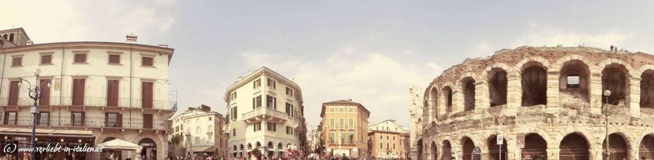 Arrivederci Verona