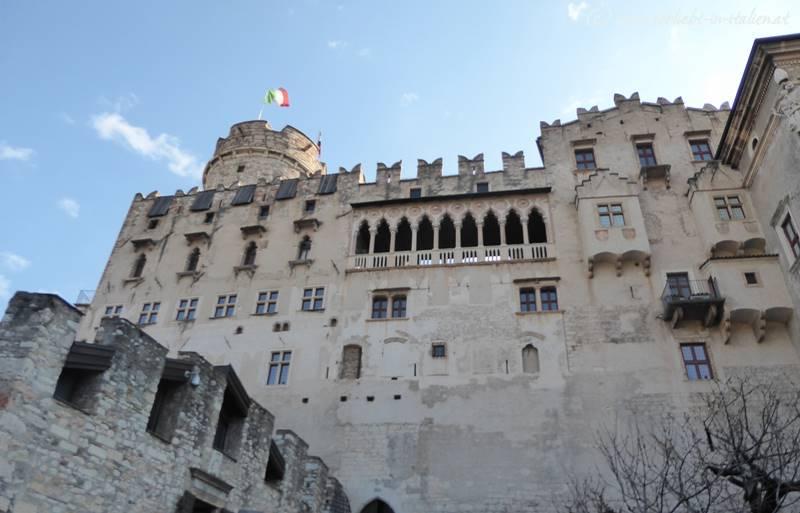 Castello del Buonconsiglio – Trento