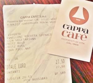Cappa Café