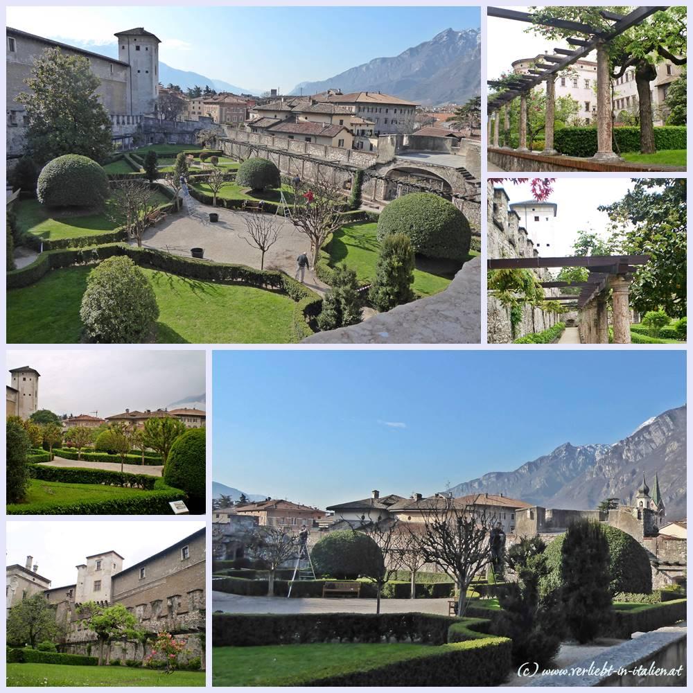Castello Garten