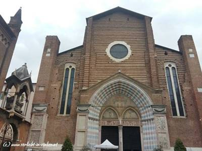 Chiesa di Sant Anastasia