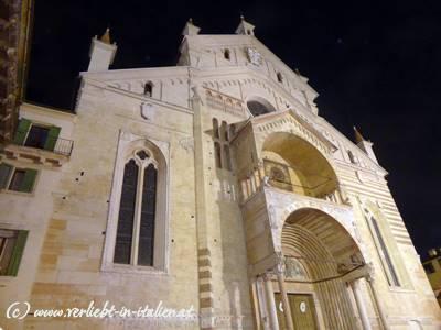 Duomo bei night