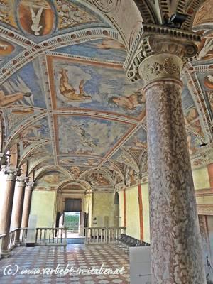 Loggia des Romanino
