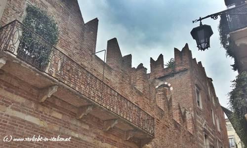 Romeos Balkon