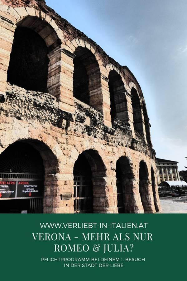 Verona mehr als nur Romeo & Julia_Pinterest