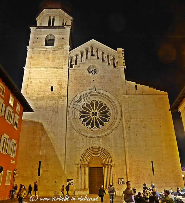 Al Duomo Pizzeria Ristorante – Trento / Trient