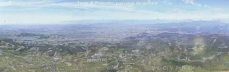 Castelmonte – zur Wallfahrt ins Friaul