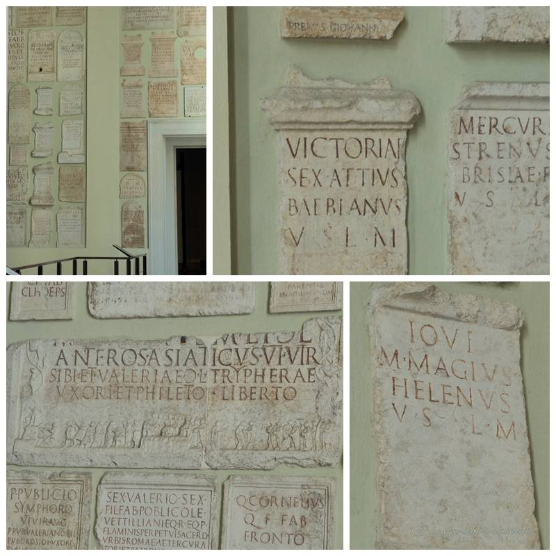 Römische Tafeln