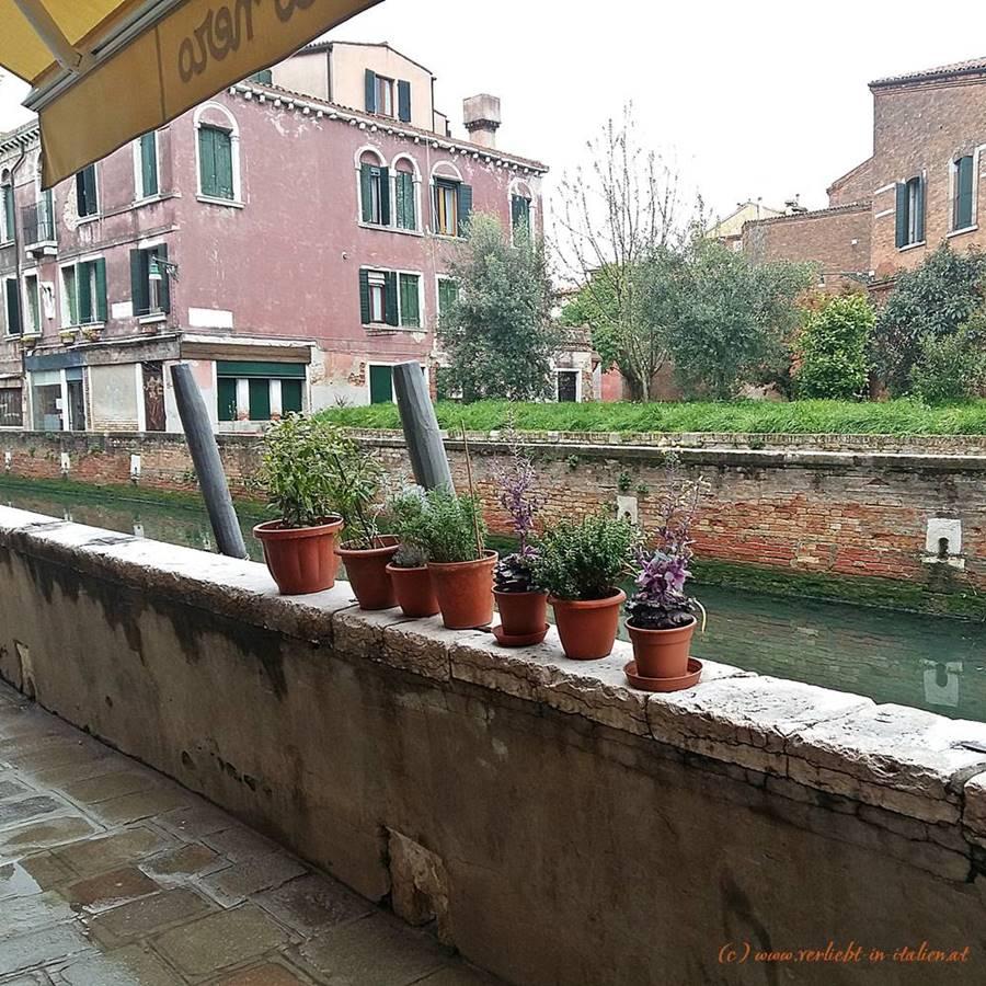 Caconero – Venedig – Dorsoduro