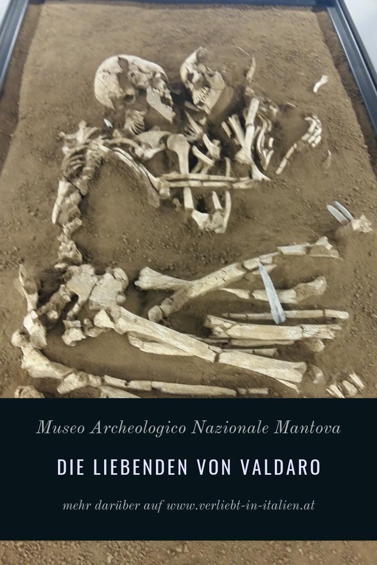 Die Liebenden von Valdaro