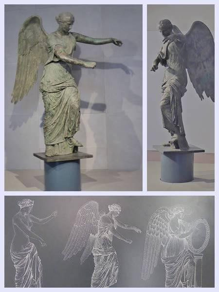 Engel in Brescia