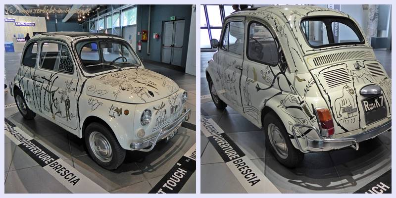 Fiat spezial