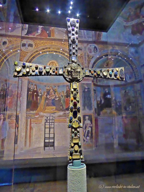 Kreuz des Desiderius