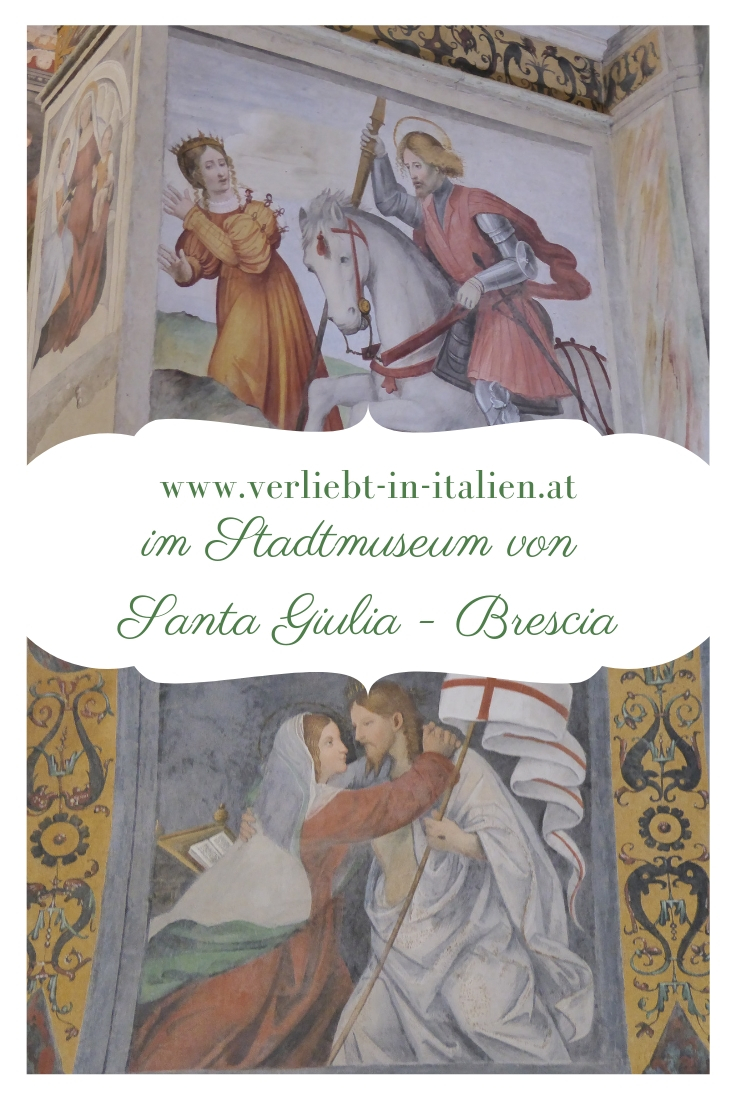Santa Giulia - Pinterest