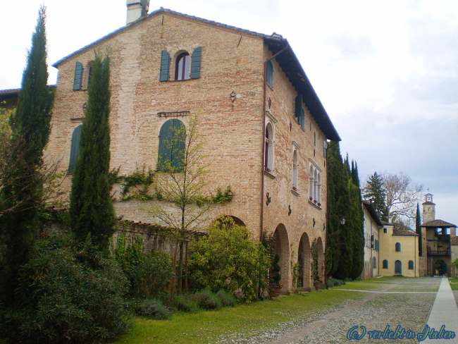 Borgo Cordovado
