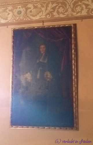 Conte Franceso D'Arcano