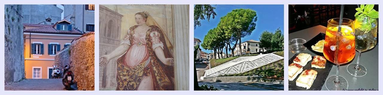 Neues von Verliebt in Italien 4
