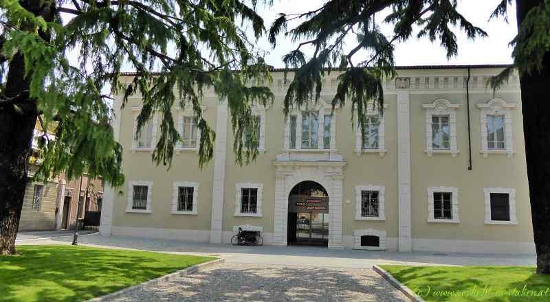 Pinacoteca Tosio Martinengo – Brescia