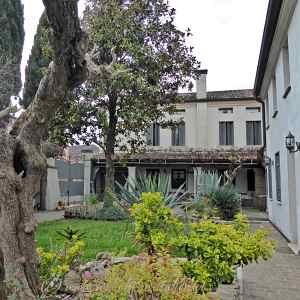 Casa Stefy Garten