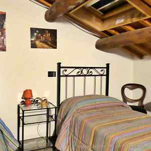 Casa Stefy Schlafzimmer