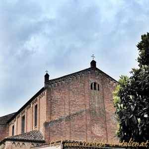 Vergrößerung San Francesco