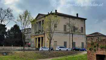 Villa Rustica Pisani