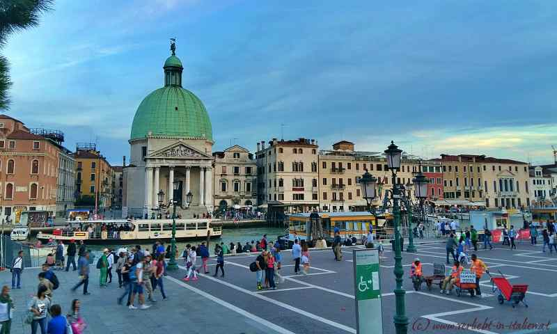 Venedig in 12 Stunden erkunden