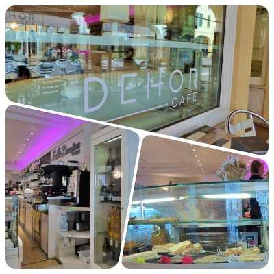 Dehor Cafe