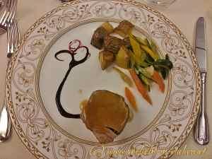 Hauptspeise Bevilacqua
