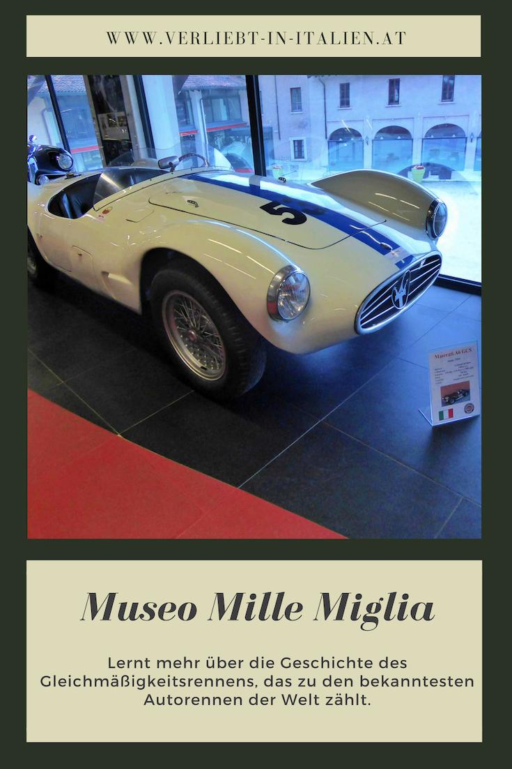 Mille Miglia by verliebt-in-italien.at