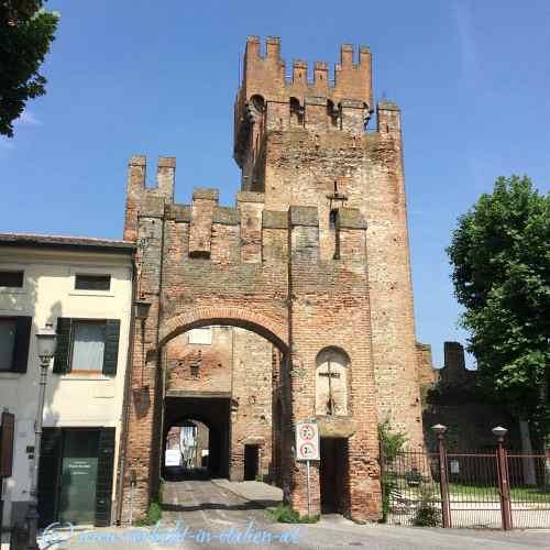 Porta Legnago