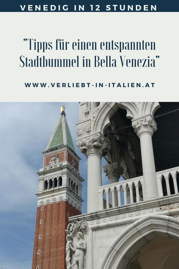 Venedig in 12 Stunden