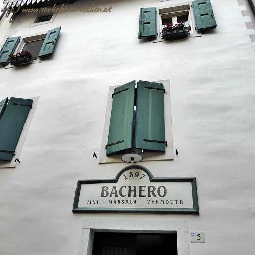 Osteria Al Bachero – Spilimbergo