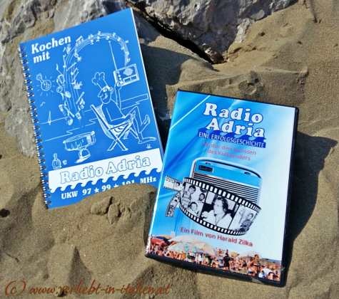 Lignano – Das ultimative Nostalgie-Buch für Adria-Fans