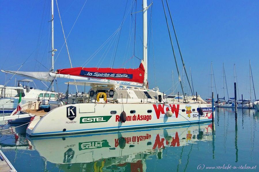 WoW – Wheels on Waves lässt Träume wahr werden