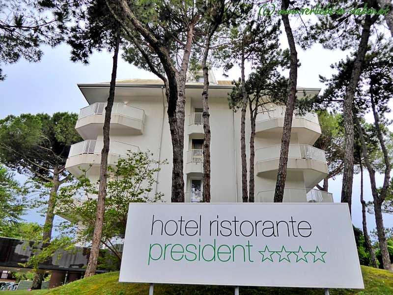Hotel President – Lignano