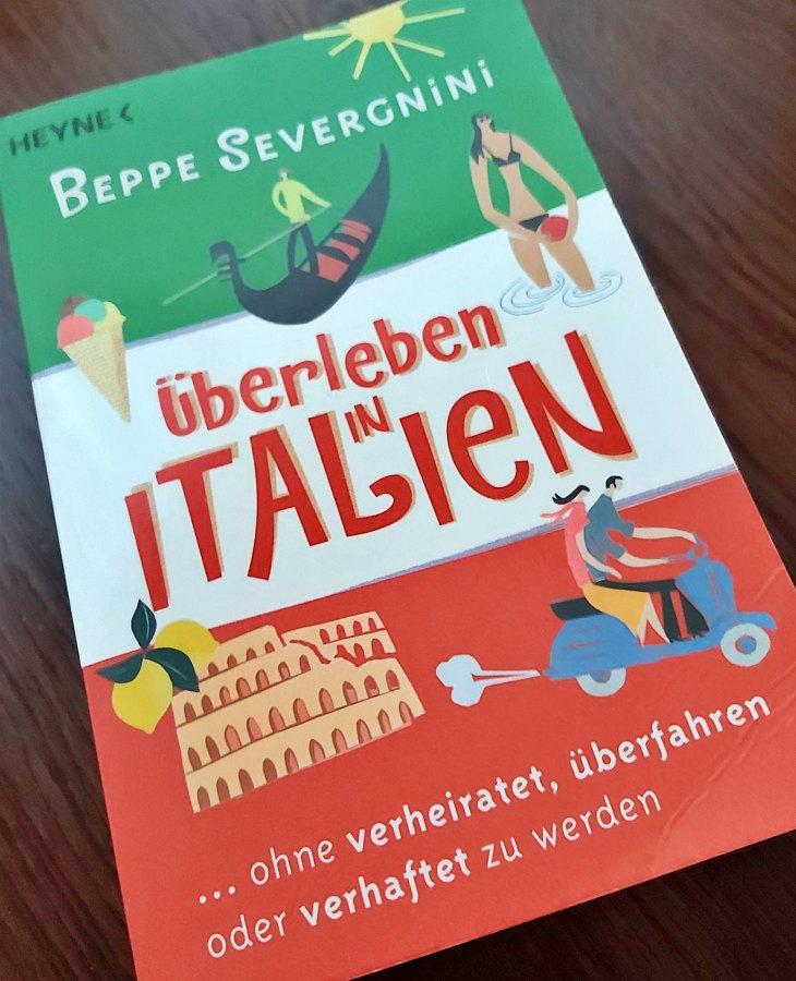 Beppe Severgnini – Überleben in Italien